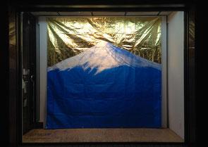 1.1-1.15 個展「ストリートブルーマウンテン」(STREET GALLERY/兵庫)