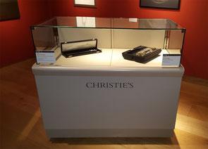 Christie's Dan Gerbo London