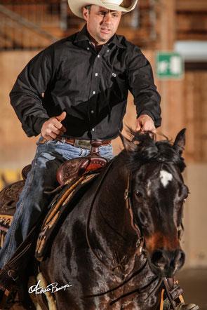 Mahlknecht Martin - Novice Horse Non Pro