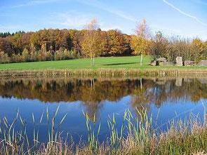 Golfspielen in der Eifel, Golfclubs Deutschland