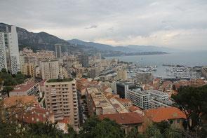 GP von Monaco 2013