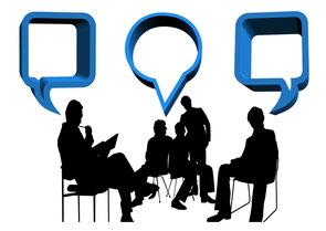 Faure management le projet, la vision de l'entreprise