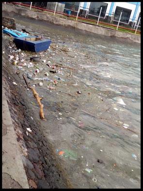 Müll Asien Südostasien Kambodscha Vietnam Thailand Umweltschutz