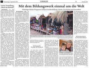 (Quelle: Freilassinger Anzeiger, 05.09.2019)