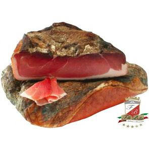 Speck Reserva del Trentino Alto-Adige (42.00€/kg) AGOTADO