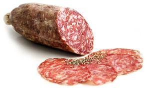 Salami Finocchiona con hinojo (35.50€/KG)