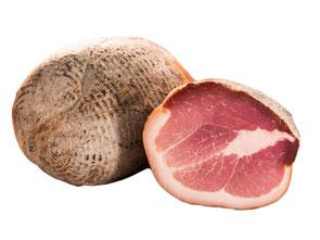 Culatta di Canossa (62,00€/kg) AGOTADO