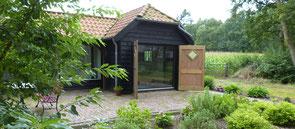 www.ronaldosephius.nl Praktijk Osephius Bewust Groeien vanuit innerlijke kracht