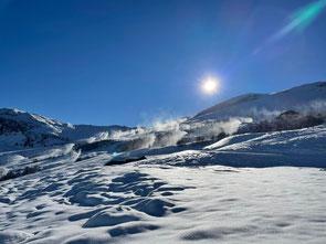 Pistenbericht Obersaxen Mundaun Lumnezia