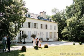 mariage chic château salle mariage chapiteau bambou location chapiteau château proche de paris île de france