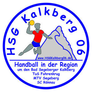 Logo HSG Kalkberg 06