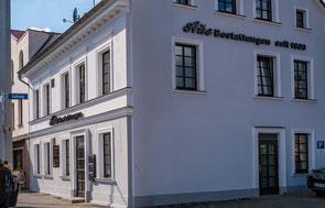 Aue Bestattungen - Sudenburg Leipziger Straße