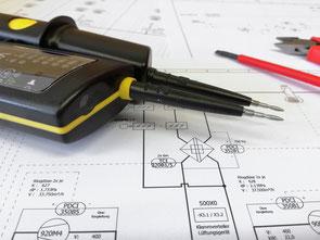 Elektro Köln Aust Elektrotechnik Elektroinstallation Planung CAD Elektrotechnik Projekt