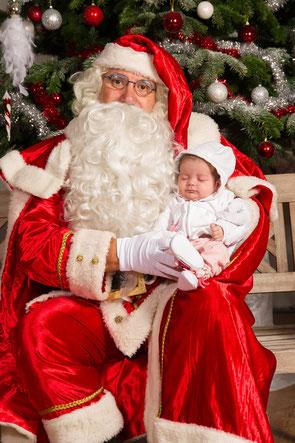 Le père Noel a Tara