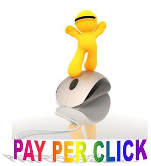 Markinsol - Pay per click