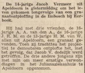 20-5-1959 Arnhemsche Courant
