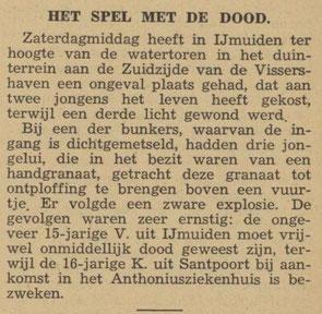 27-10-1948 Gereformeerd Gezinsblad