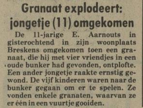 6-4-1977 Het Nieuwsblad van het Noorden
