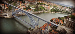 Bridge of Porto. © European Consumers Choice
