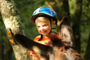Mit Kindern im Limousin wandern