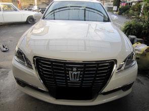 車 塗装 補修
