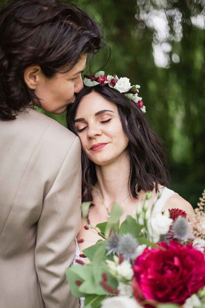 Paarfotos Hochzeit Berlin