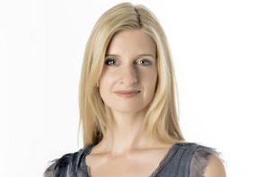 Seminarleiterin Stephanie Glaser