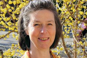 Kursleiter Katharina Greuner
