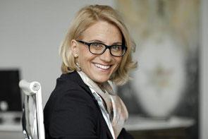 Seminarleiterin Susanne Wüst Bauer