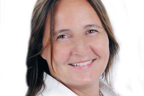 Seminarleiterin Anke Beckert