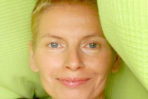 Seminarleiterin Irmgard Brottrager