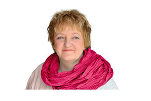 Heilenergetikerin Stefanie Menzel