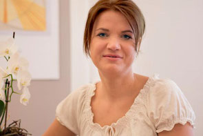 Seminarleiterin Birgit Kayser