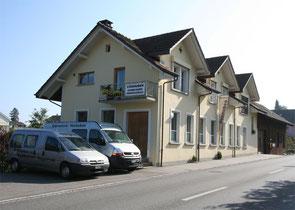 Familienbetrieb Schreinerei Vonhuben AG