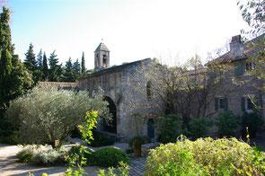 Le Gaudre de Malaga, le château de Pierredon : 01/12/2013