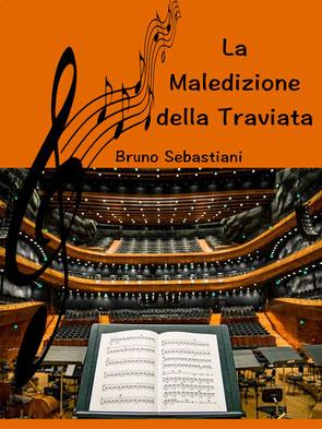 libri da leggere - bruno sebastiani - la traviata