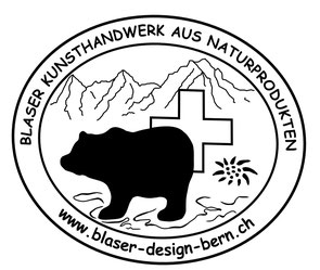 Logo-blaser-design-bern