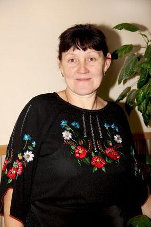 Клим  Марія  Іванівна -  вчитель 1 класу