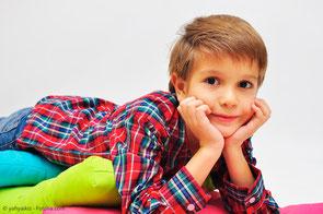 Prophylaxe soll Ihren Kindern Spaß machen!