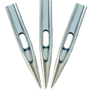 Sticknadel, Stickerei Nadel, für Maschinenstickerei