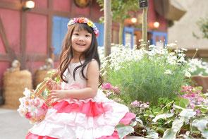 花育教室 フラワーセラピー 花育 静岡