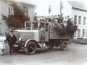 Bild: Turnverein Wünschendorf Erzgebirge Turnverein