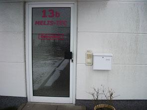 Büro Hemsack( Kamen )
