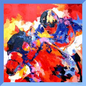 fanfaron foulard en soie, carré en soie, twill de soie, foulard made in france, Victoire by fanfaron, Julie d'Aragon
