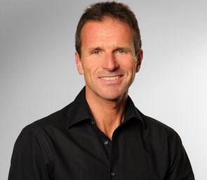 Yoga persönlich und individuell - Markus Pfaffelhuber
