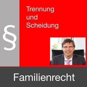 Familienrecht Der Podcast zu Trennung und Scheidung