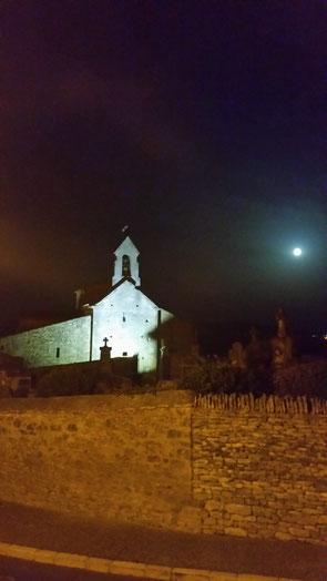 Bild: St. Pantaléon Vaucluse