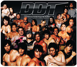 DDTプロレス