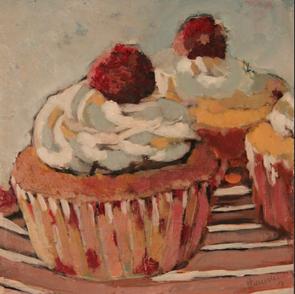 Woche 22: Cupcake