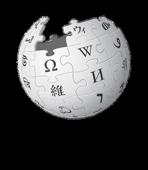 Wikipedia Enzyklopädie Logo